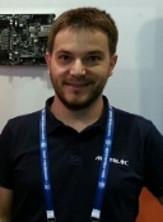 Dr Filippo Mantovani