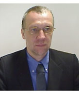 Dr Michael Bane