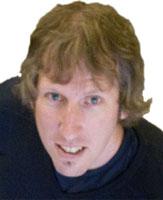 Dr Robin Pinning
