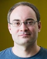 Dr Stefan Guettel