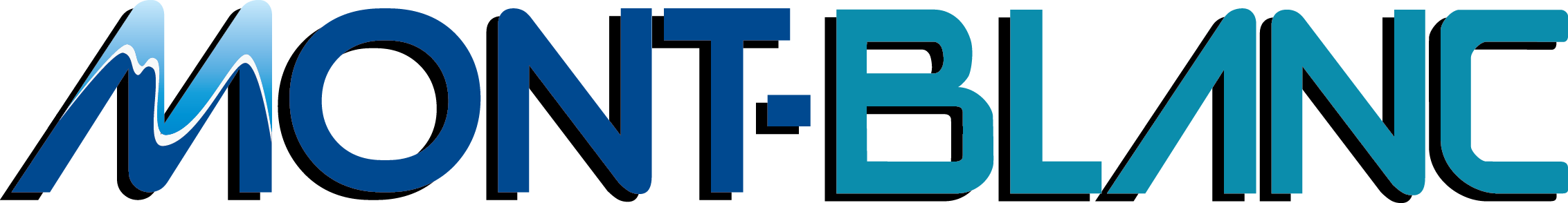 Mont-Blanc Logo