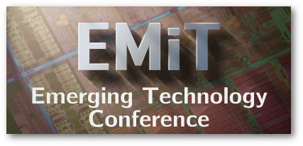 EMiT: Emerging Technology Conference
